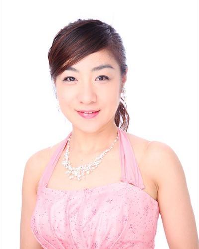 Reiko Shiohama