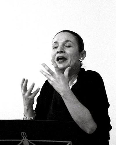 Patrizia Zanardi