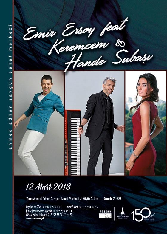 Emir Ersoy feat. Keremcem & Hande Subaşı