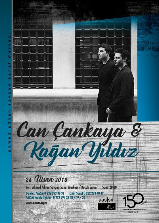 Can Çankaya & Kağan Yıldız