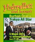 hidirellez-ozel-konseriburhan-ocaltrakya-all-star