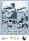 giladweiss-duo