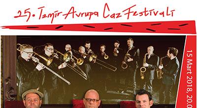 Vein feat. Aarhus Jazz Orchestra