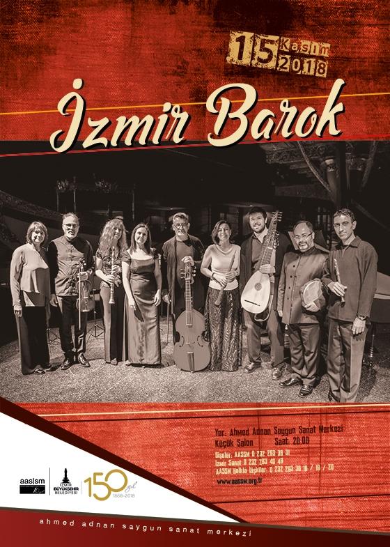 İzmir Barok