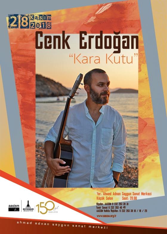 Cenk Erdoğan Kara Kutu