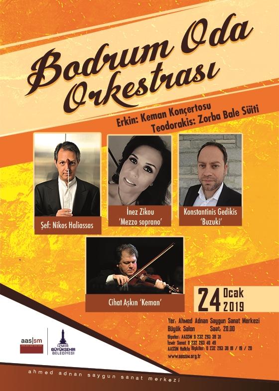 Bodrum Oda Orkestrası