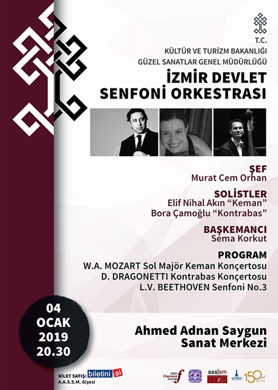 İzmir Devlet Senfoni Orkestrası