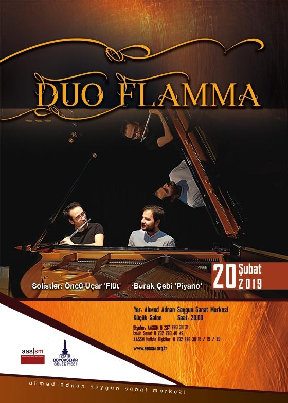Duo Flamma