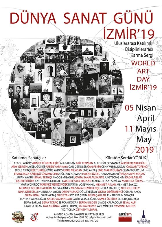 Dünya Sanat Günü İzmir19