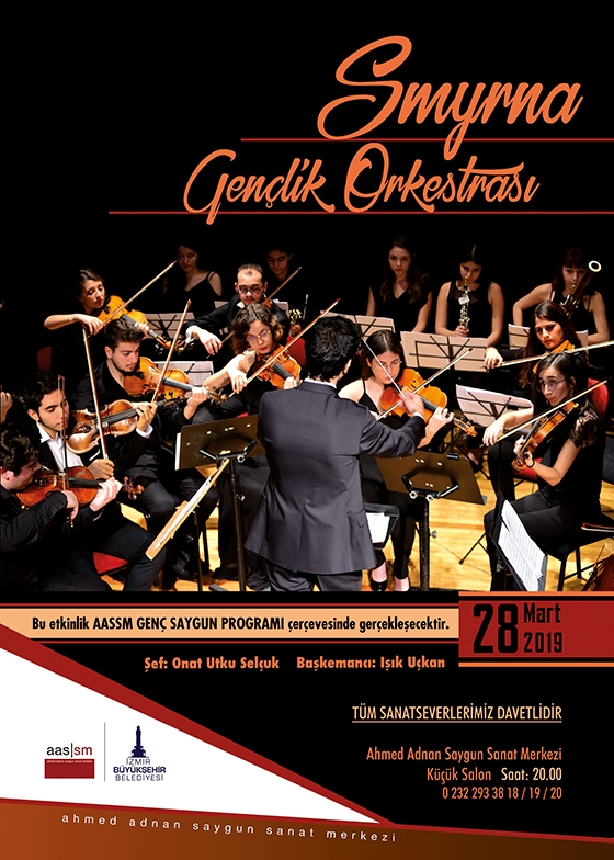 Smyrna Gençlik Orkestrası