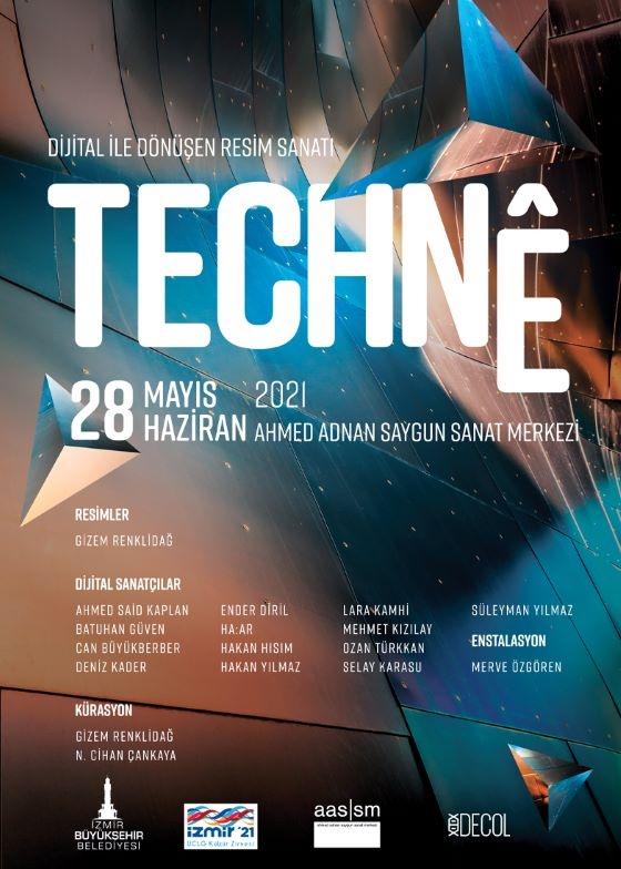 Technê Sergisi
