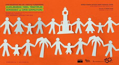 Uluslararası Yerel Yönetimler, Demokrasi ve İzmir Sempozyumu