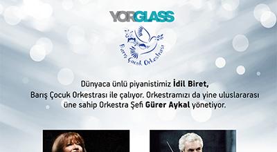 Barış Çocuk Orkestrası
