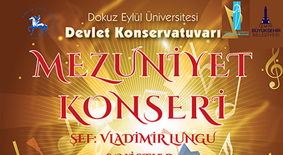 Dokuz Eylül Üniversitesi Devlet Konservatuvarı