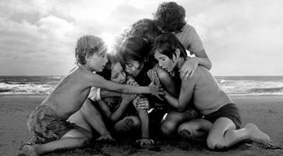 Yeniden Sinematek - Açık Hava Filmleri `Roma`