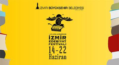 4. Uluslararası İzmir Edebiyat Festivali